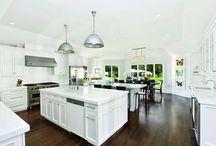 Home decor kitchens