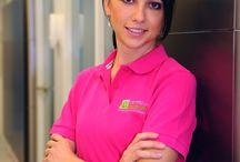 Zahnmedizinische Fachangestellte / Zahnmedizinische Fachangestellte