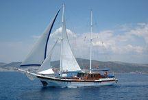 SUNWORLD 8 / #gulet, #yacht, #bluevoyage, #yachtcharter, www.cnlyacht.com