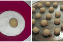 Recipe Creations / by Chiquita Laster