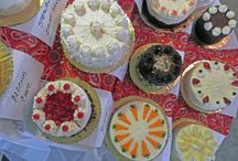 Food / I like pattern