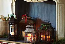 Christmas Decorating / by Melissa Shaffer