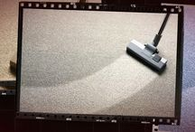 Upholstery Cleaning / Upholstery Cleaning