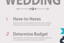 Wedding tips / All the information you need to make your wedding day turn out perfect!