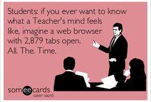 Education - Humor