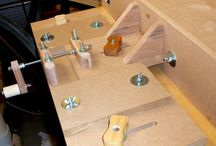 Frästisch / Router table