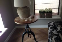 Living / Interieur