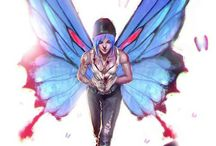 Blue Butterfly / Life is Strange Spiel Game