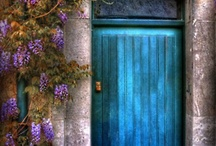 DOORS / by fred c
