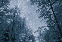 SNOW !!!!!!!!!!