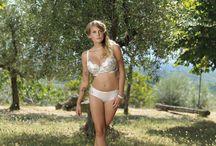 Dafne - new Dalia lingerie collection