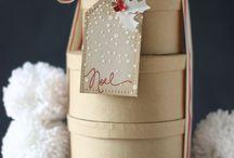 Natale  Xmas / Decorazioni, idee regalo, biglietti di auguri natalizi