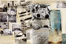 Art in Context / by Robert Rauschenberg Foundation on Pinterest