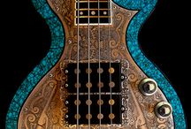 Bass / Instruments of rumble