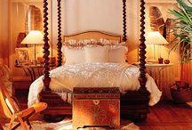 Bedroom Ideas / by Baylen Vicknair