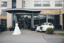 Weddings at the Clonmel Park Hotel, Co. Tipperary