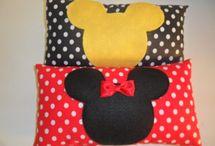 Mickey fronha