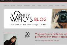Blog / Consigli moda e tanto altro