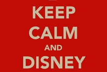 Because I love Disney / by Stephanie Cole