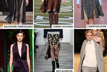 Fall Winter Fashion 2015
