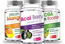 AdPills - tabletki na odchudzanie / Suplementy diety