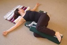 Yoga: Restorative: LauraGYOGA / Restorative Yoga