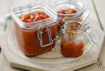Chutney / salsa /