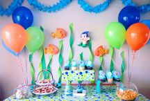 Kayla's 4th birthday