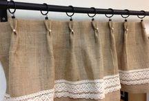 Decor cortinas