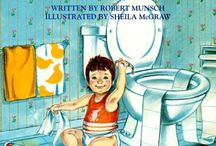 Great Books to Read with Children