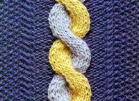 maglia-punti a più colori / by Mariellam