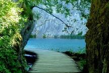 paisagens e lugares