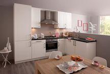 Keuken / Inrichting van de keuken