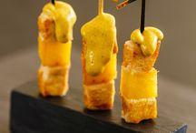 Tapas & Platillos / Nuestra oferta Gastrobar