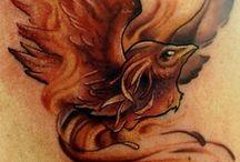 2015 Phoenix tattoo