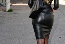 Leather I ♥
