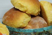 Bullar / Bröd