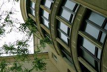 Újlipócia / Újlipótváros épületei, mindennapjai