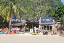 Nearby attractive, Sand Sea resort