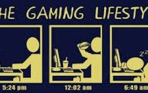 life of games!