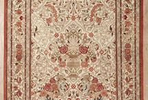 One-Sided Rugs / by Medallion Rug Gallery