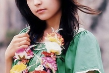 ♕Inoue Mao♕ / Her name is Inoue Mao. She is japanese actor,representing the best of japan's movie