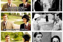 Downton Abbey ❤️