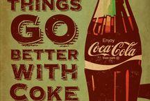 Coca Cola★
