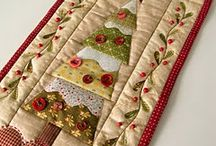 Sewing - Holidays / by Peggie Sue Jackson