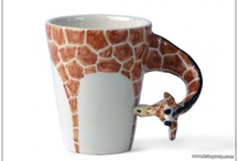 Coffee Cup Obsession
