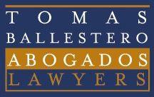 Services Lawyer Jávea / TOMAS BALLESTERO ABOGADOS es un bufete de abogados multidisciplinar que comenzó con su titular, Jose Manuel Tomás Ballestero, en 1992 en Valencia y luego en Jávea/Xàbia de la Costa Blanca (Spain). www.lawyerssolicitors.com