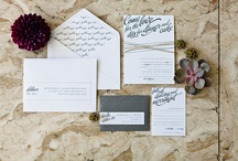 All things . . . Paper & Invites
