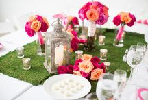 Wedding Table Decoration / Wedding table decoration to give you some inspiration toplan your big day.  #weddingdecoration #decoration #wedding #bigday #bride #groom