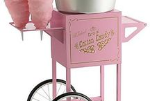 | cotton candy machine |